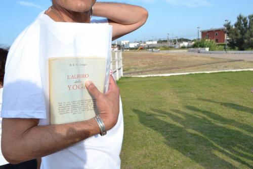 2019 - Yoga Day Bari